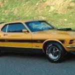 1978 mach 1 mustang