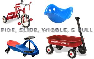 rideslide